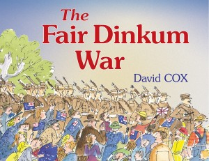 The Fair Dinkum War - Cox