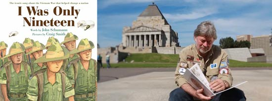 Connecting kids with ANZAC stories