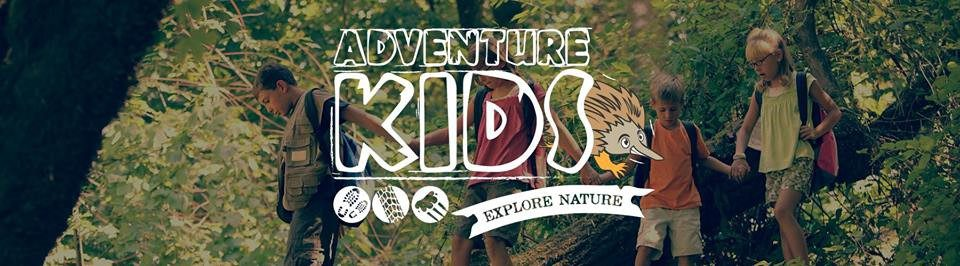 Good for the tribe – Adventure Kids Festival