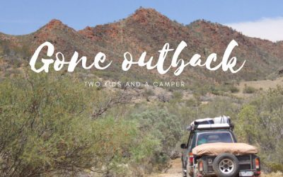Two Kids And A Camper – Gone Outback