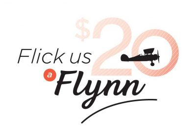 Royal Flying Doctor Service – Flick us a Flynn