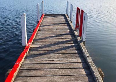 gipps lakes